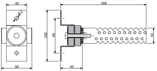 K 1 гидроизоляция